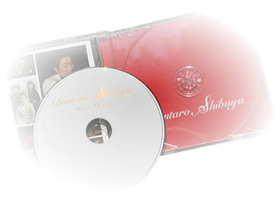 CD内部イメージ